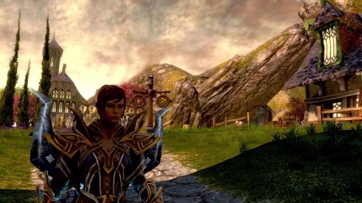 Kingdoms of Amalur: Re-Reckoning se lance sur PC et consoles