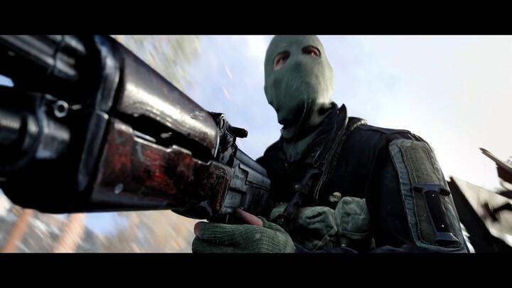 Call of Duty: Black Ops Cold War présente son mode multijoueur