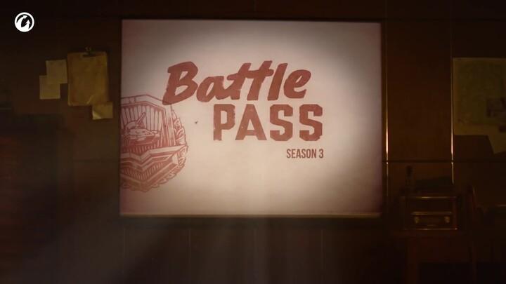 La saison 3 du Battle Pass de World of Tanks démarrera ce 17 septembre