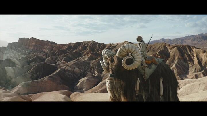 Bande-annonce de la saison 2 de la série The Mandalorian (VF)