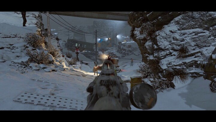 Une deuxième bande-annonce de gameplay pour le FPS DEATHLOOP