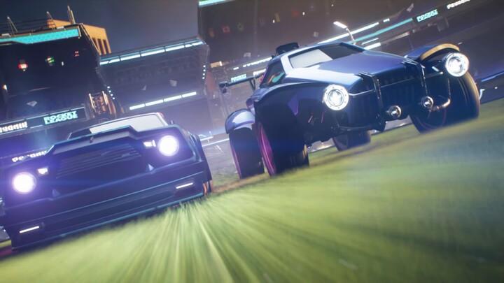 Rocket League lancera sa version free-to-play le 23 septembre