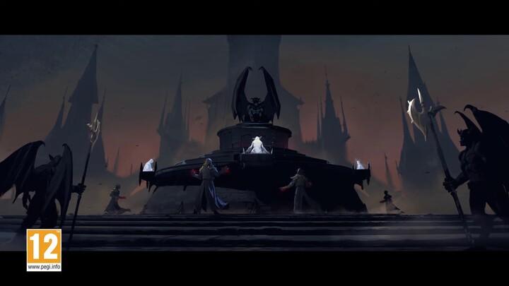 Mini-série « Les Eternités » de WOW: Shadowlands : quatrième épisode « Revendreth » (VF)