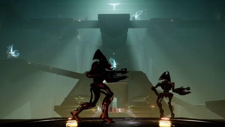 Destiny 2 présente Europe, la lune glacée de son extension Au-delà de la Lumière