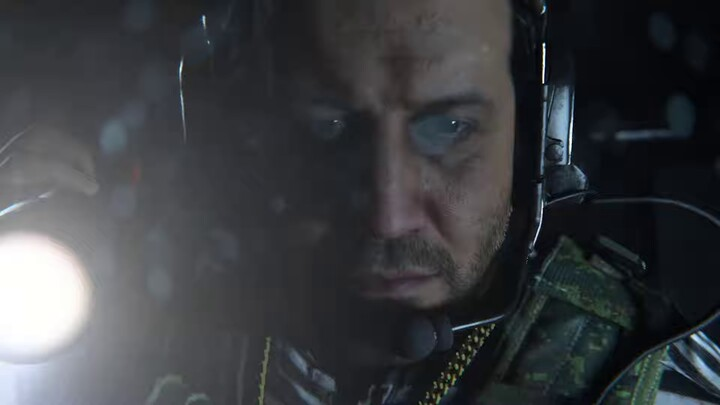 Cinématique de la saison 6 de Call of Duty: Modern Warfare & Warzone