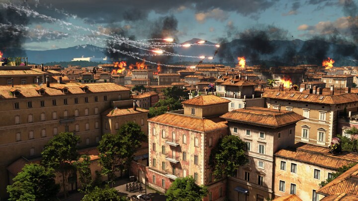 Serious Sam 4 se lance sur Steam, GOG et Stadia