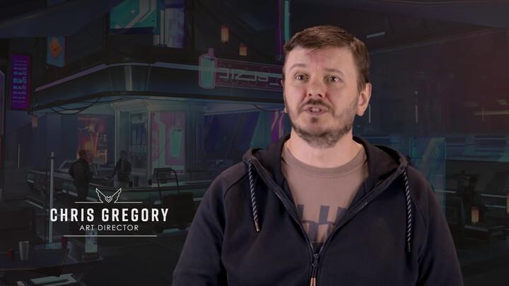 """Journal de développement d'Elite Dangerous: Odyssey - partie 2, """"Suivre sa voie"""""""