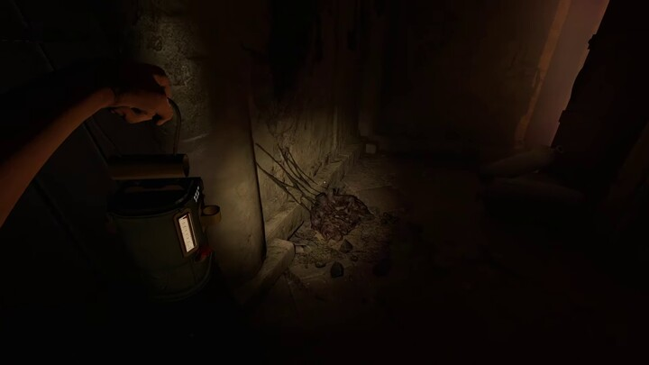 Le survival horror Amnesia: Rebirth dévoile son gameplay