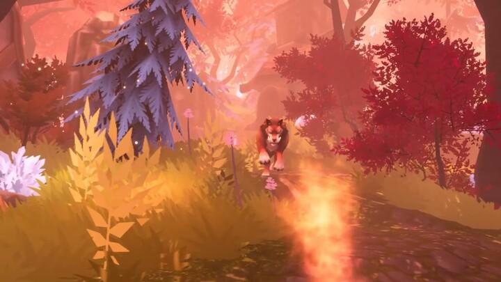 Pré-alpha : aperçu du gameplay du MMORPG VR Ilysia