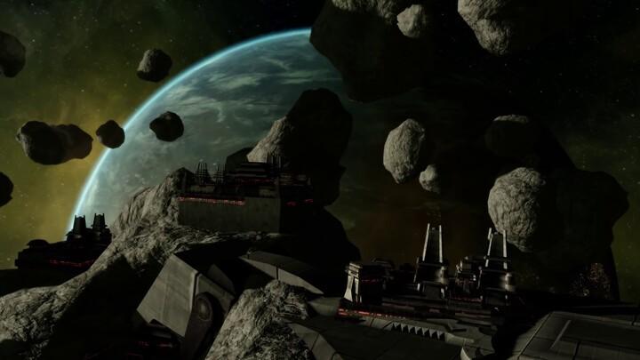 Bande-annonce de la mise à jour House Shattered de Star Trek Online