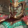 Aperçu du gameplay de Rain dans Mortal Kombat 11 Ultimate