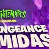 Les cauchemars reviennent dans Fortnite avec La Vengeance de Midas et un concert de J Balvin