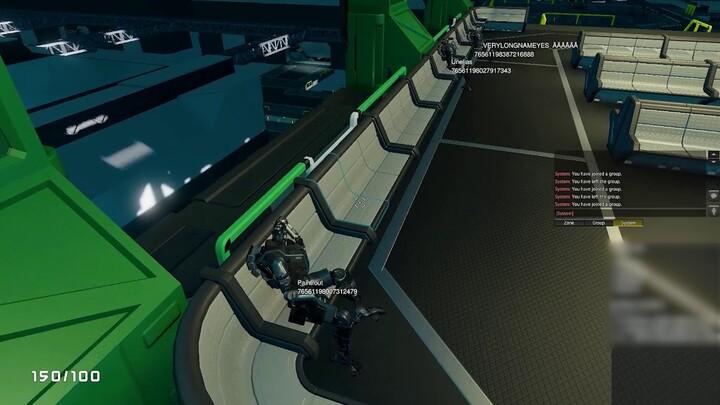 Compilation des bugs de Starbase