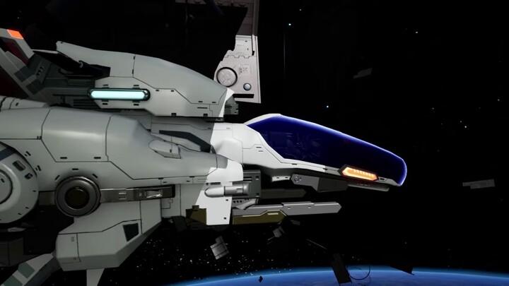 La série de shoot 'em up R-Type revient au printemps 2021 avec R-Type Final 2
