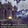 Le jeu d'action-aventure Immortals Fenyx Rising présente son histoire