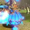 Une démo gratuite du musou Hyrule Warriors : L'Ère du Fléau disponible