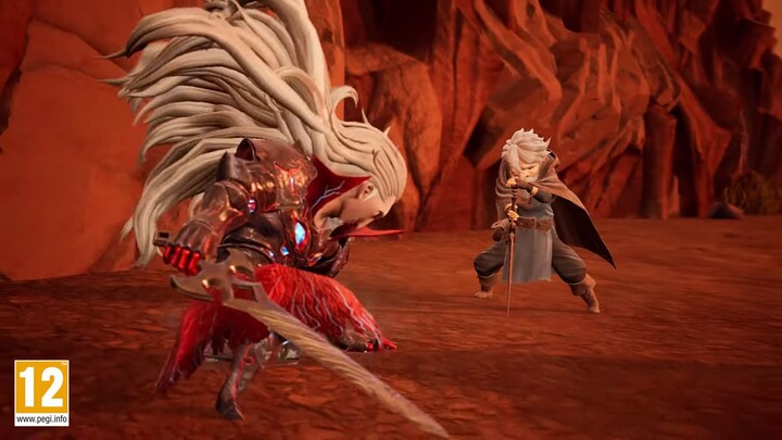 Le J-RPG Bravely Default II sortira le 26 février 2021