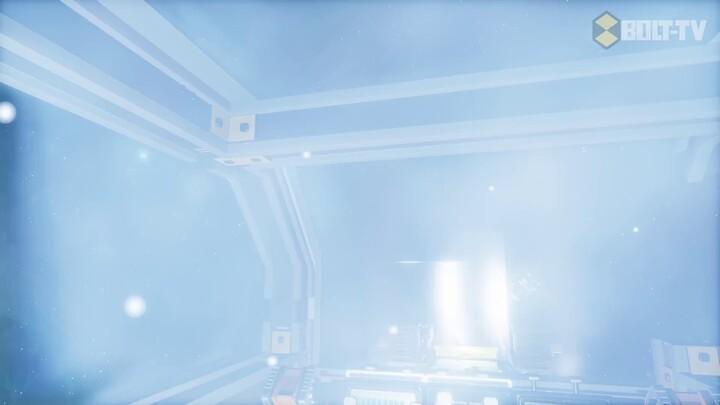Combats spatiaux de vaisseaux personnalisés dans Starbase