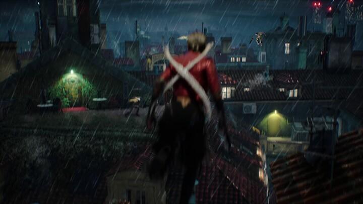 Premier teaser de Vampire: The Masquerade Battle Royale