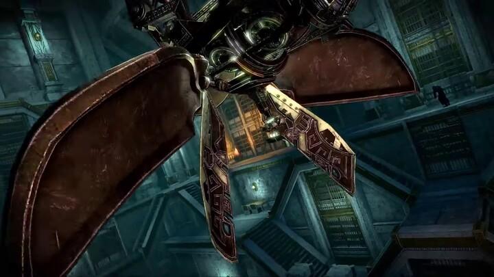 Markarth, le nouveau DLC du MMORPG The Elder Scrolls Online, présente son gameplay