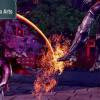 La saison 4 du jeu de combat Tekken 7 débute mardi 10 novembre