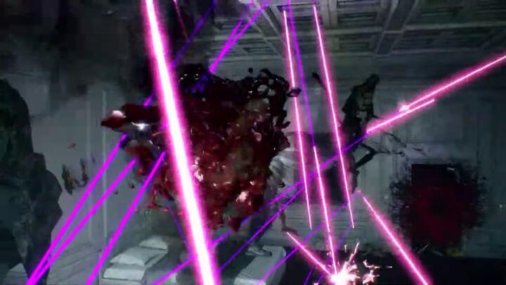 Devil May Cry 5 arrive cette semaine sur PS5 et Xbox Series dans une édition spéciale