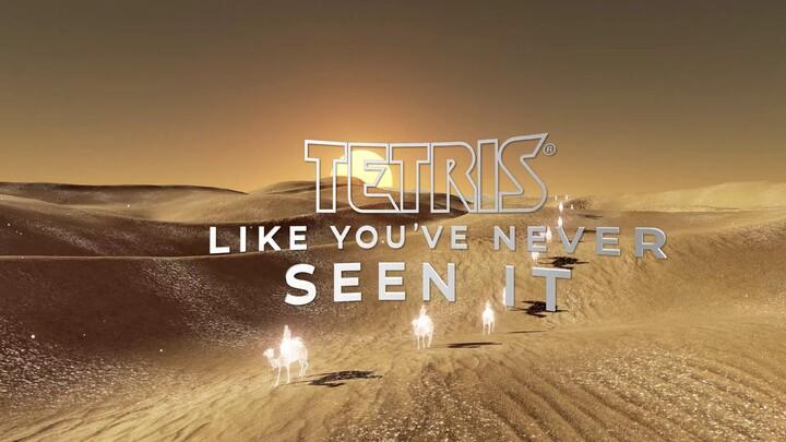 Tetris Effect: Connected désormais disponible sur PC et Xbox One et Series