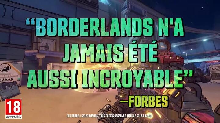 Le jeu de tir Borderlands 3 lance son Season Pass 2 et ses éditions Next Level et Ultimate