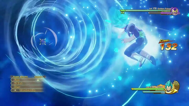 Le second épisode du DLC A New Power Awaken de Dragon Ball Z: Karakot sortira le 17 novembre 2020