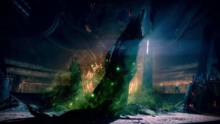 Destiny 2: Au-delà de la Lumière lance sa Saison de la Traque