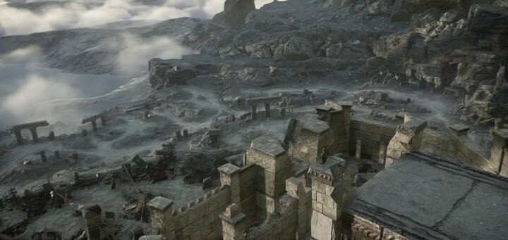 G-Star 2020 - Teaser du MMORPG cross-plateforme Odin: Valhalla Rising