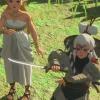 Bande-annonce de sortie du musou Hyrule Warriors : L'Ère du Fléau