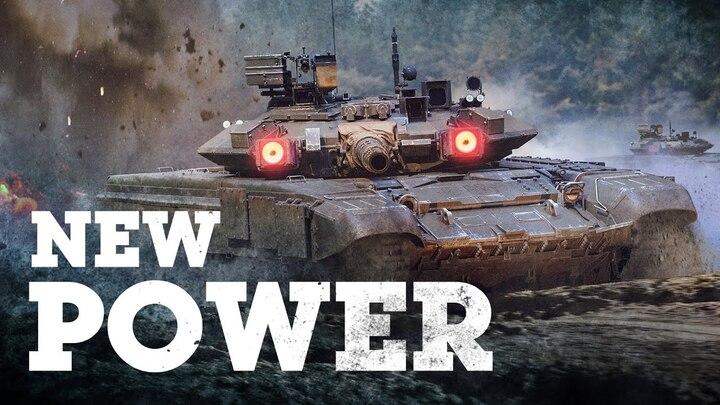 """Aperçu de la mise à jour majeure """"New Power"""" de War Thunder"""