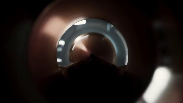 Premier teaser du Project 007