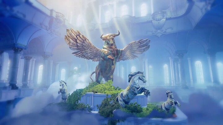 L'extension Melody of Mystery pour Trine 4 maintenant disponible sur PC
