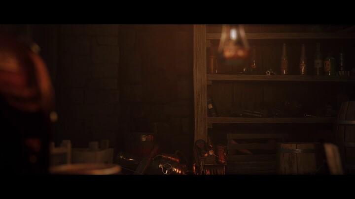 L'ingénieur banni s'annonce dans Warhammer: Vermintide 2