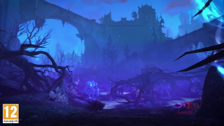 Guide de survie de l'extension Shadowlands de World of Warcraft (VOSTFR)