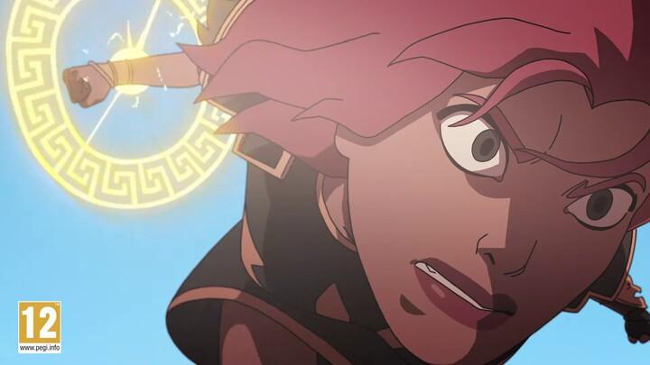 Immortals Fenyx Rising reconte le mythe de Fenyx dans une bande-annonce animée