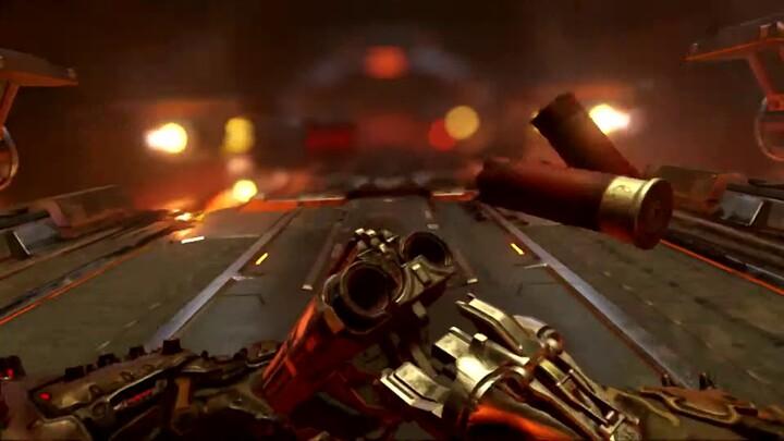 Doom Eternal disponible sur Switch le 8 décembre 2020