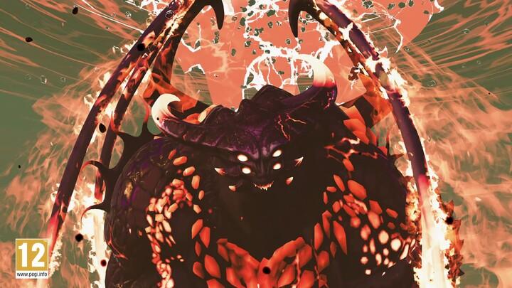 Le jeu d'action-aventure Immortals Fenyx Rising disponible ce jeudi 3 décembre