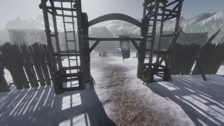 Premier aperçu du MMORPG Lands of Kehliel