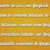 Quiplash 2 InterLASHional arrive sur PlayStation 4, Xbox One et Nintendo Switch