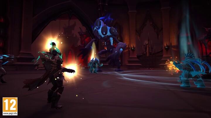Aperçu de la Saison 1 de World of Warcraft: Shadowlands