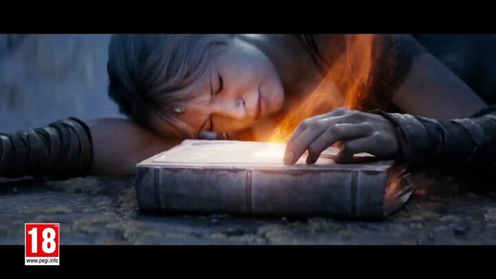 """Game Awards 2020 - Premier teaser du Chapitre """"Les Portes d'Oblivion"""" d'Elder Scrolls Online"""