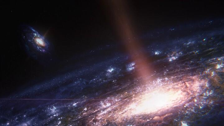 Game Awards 2020 - Bioware annonce un nouvel opus à sa série d'action-RPG Mass Effect
