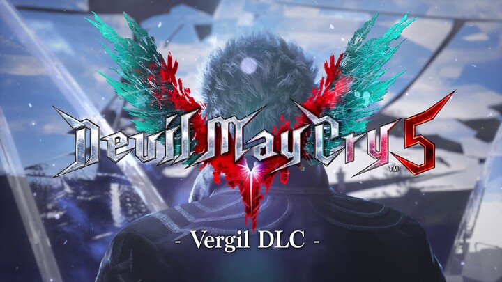 Vergil désormais disponible en DLC dans le beat them all Devil May Cry 5
