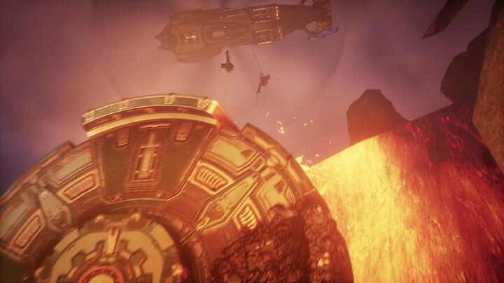 Gears 5 étoffe son mode histoire avec une nouvelle campagne : Hivebusters (DLC)