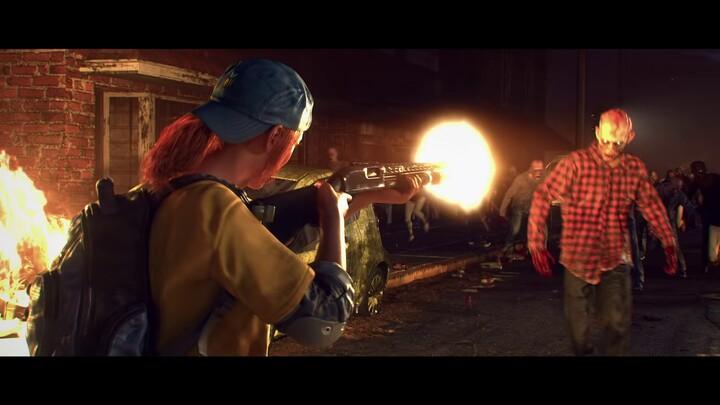 Warner Bros annonce le jeu de tir coopératif Back 4 Blood