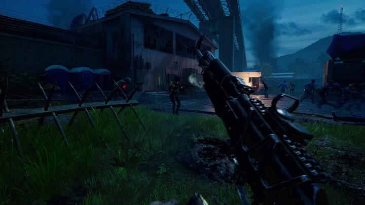 Game Awards 2020 - Le FPS coopératif Back 4 Blood dévoile son gameplay