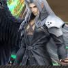 Super Smash Bros. Ultimate présente le gameplay de Séphiroth